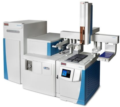 Thermo-fisher GCMS-MS
