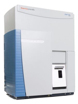 Thermo-fisher  ICP-MS