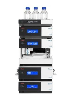 Thermo-fisher Ultimate 3000 HPLC System